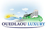 Logo OuedLAOU LUXURY