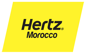 Hertz klein Logo