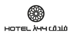Hotel A44 Logo