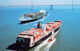 Containerschip Sifrtex